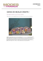 MODES & TRAVAUX.FR