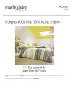 MARIE CLAIRE MAISON.COM 1