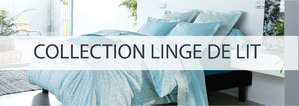 collection linge de lit