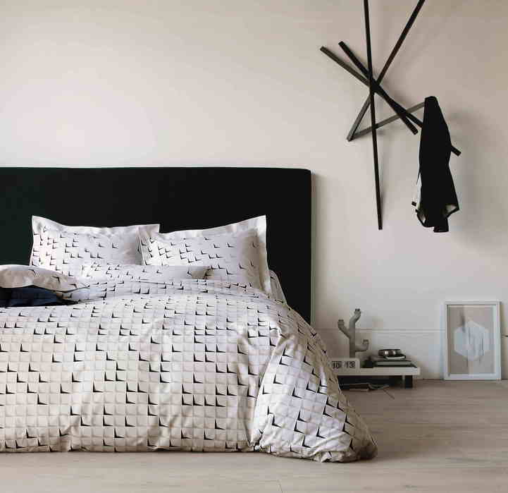 linge des vosges. Black Bedroom Furniture Sets. Home Design Ideas