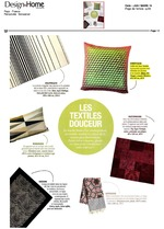 DESIGN AT HOME MAGAZINE 2