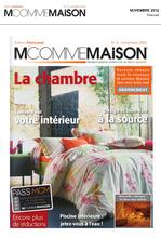 M COMME MAISON 1